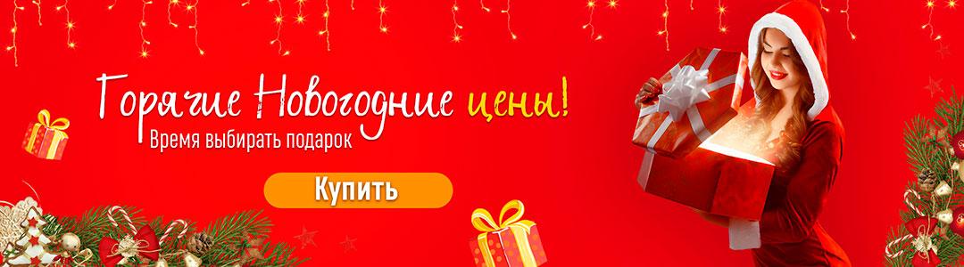 Новый год 2018 - 2019