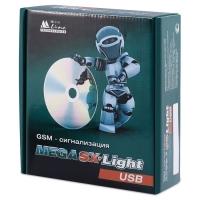 Мега SX-Light USB
