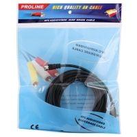 Proline PL-05 (TNC-F+SMA (кольцо))