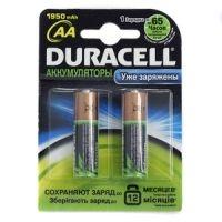 Duracell DX1500 HR6-2BL AA 1950mAh