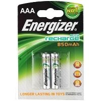 Energizer Power Plus HR03-2BL AAA 850mAh