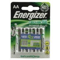Energizer Power Plus HR6-4BL AA 2000mAh