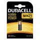 DURACELL MN21 (A23/K23A/LRV08)