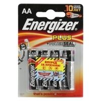 Energizer Plus Power AA LR6