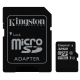 32Gb microSDHC C10 Kingston