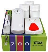 Сибирский Арсенал GSM-сигнализация X-700
