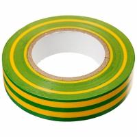 19мм х 25м желто-зеленая REXANT