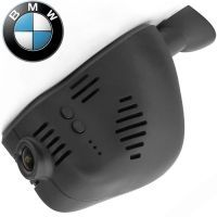FinalCam CARDV BMW MINI II Black