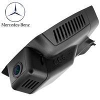 FinalCam CARDV BENZ GLK (Low) Black