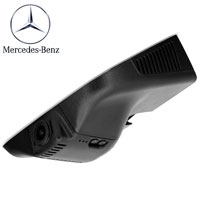 FinalCam CARDV BENZ ML (Low) Black
