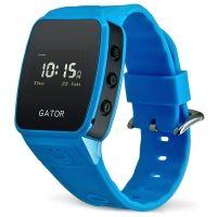 Gator 2 Caref Watch Blue