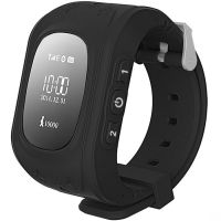 Smart Baby Watch Q50 Black
