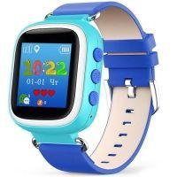 Smart Baby Watch Q60S Blue