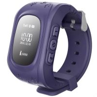 Smart Baby Watch Q50 Purple