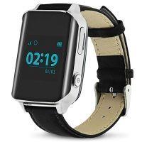 Smart Watch D100 Silver