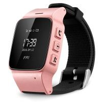 Smart Watch D99 Rose