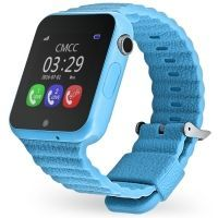 Smart Kid Watch V7K GPS+ Blue