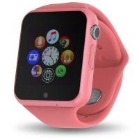 Smart Kid Watch C7 Pink