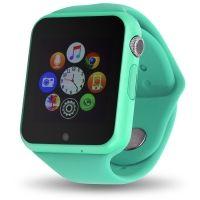 Smart Kid Watch C7 Green