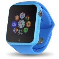 Smart Kid Watch C7 Blue