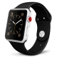 Smart Watch IWO 2 Silver