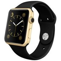 Smart Watch IWO 2 Gold