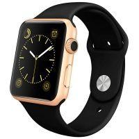 Smart Watch IWO 2 Rose Gold
