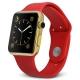 Smart Watch IWO 2 Golden Red