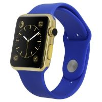 Smart Watch IWO 2 Golden Sea