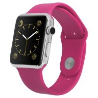 Smart Watch IWO 2 Silvery Rose