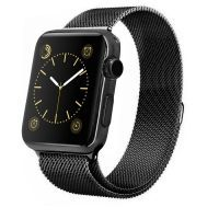 Smart Watch IWO 2 Dark Metal