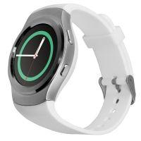 Smart Watch SGS2 Silver