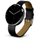 Smart Watch DM360 Black