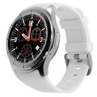 Smart Watch DM368 Silver