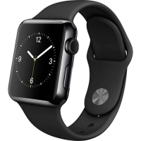 Smart Watch IWO 2 New Black
