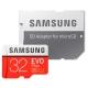 32Gb microSDHC C10 Samsung EVO Plus UHS-I
