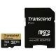 16Gb microSDHC C10 Transcend Ultimate USH-I U3M
