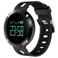 Smart Watch DM58 Black