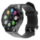 Smart Watch KW88 Black