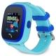 Smart Baby Watch GW400S Blue