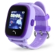 Smart Baby Watch GW400S Purple