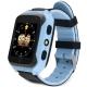 Smart Baby Watch GW500S Blue
