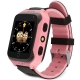 Smart Baby Watch GW500S Pink