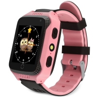 Smart Baby Watch GW500S Pink