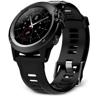 Smart Watch H1 Black