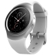 Smart Watch AS2 Silver