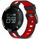 Smart Watch DM58 Black+Red