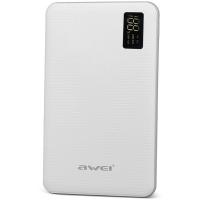 AWEI P56K White