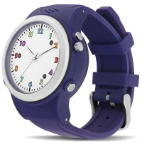 Smart Baby Watch TD01-B Blue