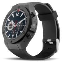Smart Watch H2 Black